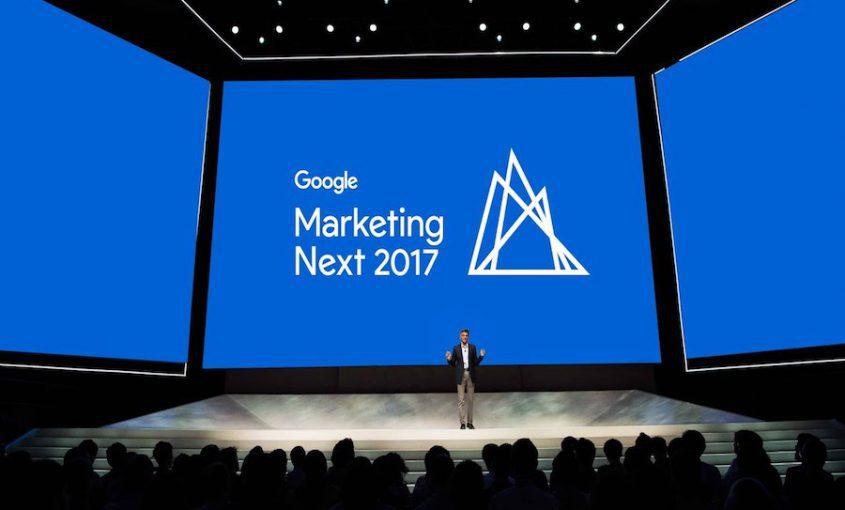 Conference Interpreting at Google Marketing Next 2017 - Bilingva