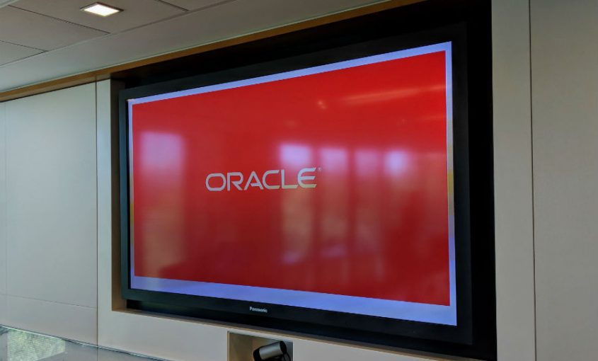 Conference Interpreting for Oracle - Bilingva