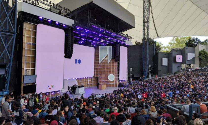 Bilingva Provides Remote Interpreting at Google IO 2019
