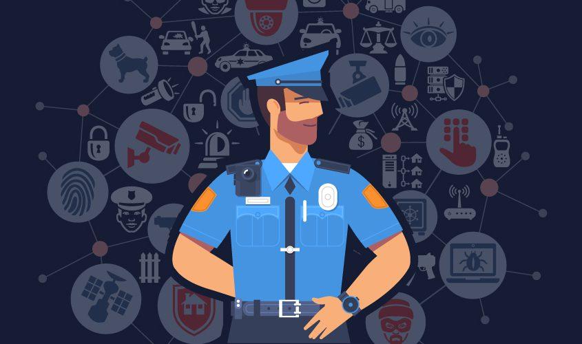 Translation for Law Enforcement - Bilingva