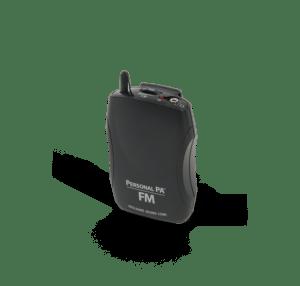 Bilingva - Interpreting Equipment Rental - PPA r35 8 receiver