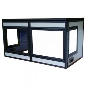 Bilingva - Interpreting Equipment Rental - Portable Booth