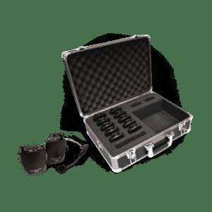 Bilingva - Interpreting Equipment Rental - TGS pro multi